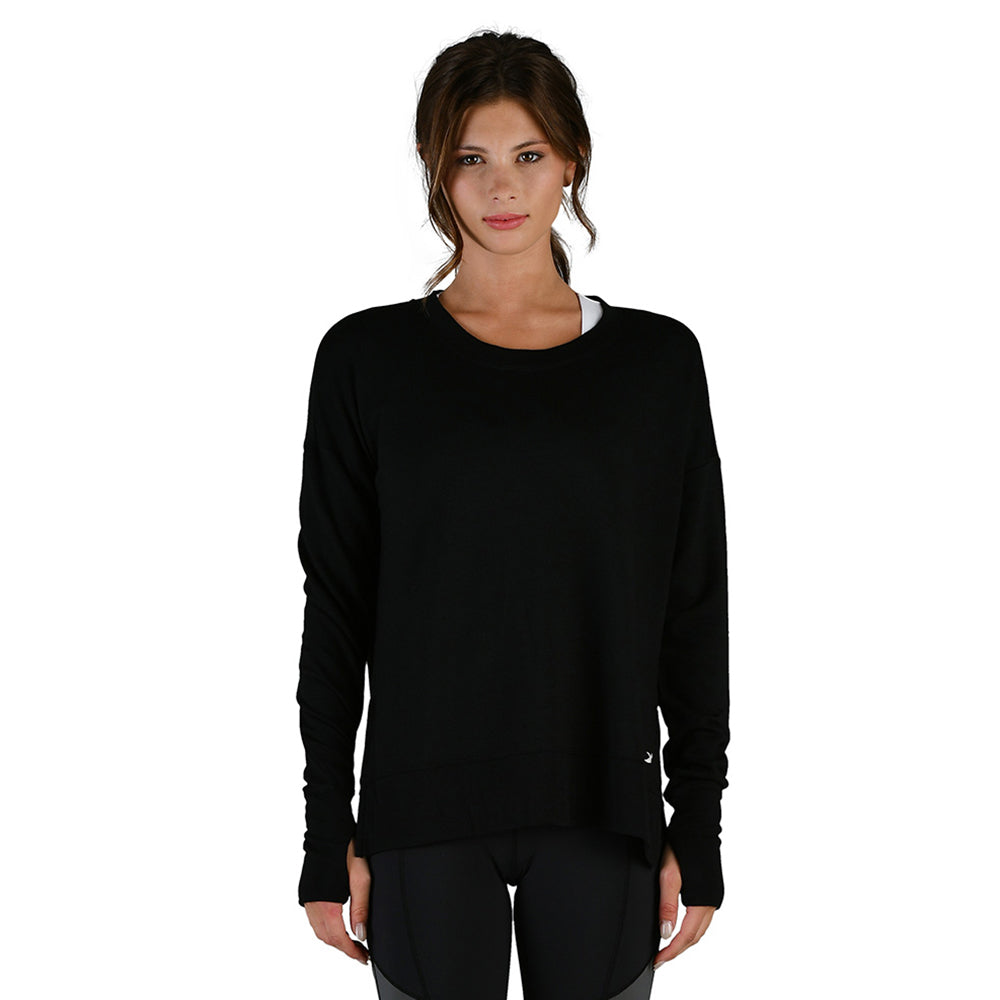 Lounge Long Sleeve