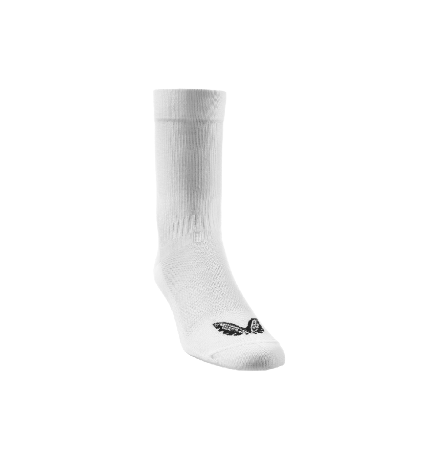 Phantom Socks White