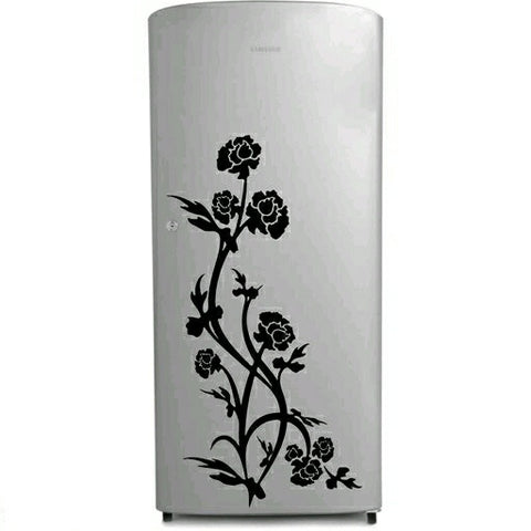 Trendy Attractive PVC Vinyl Fridge Stickers