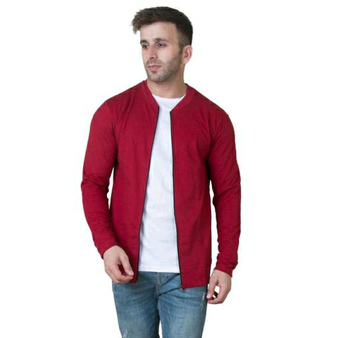 Men's Cotton Designer Jackets