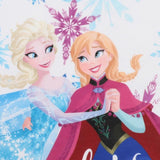 Frozen Sisters Forever Print Top Girls
