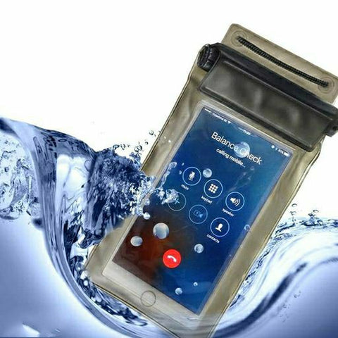 Waterproof Mobile Pouch Vol 9