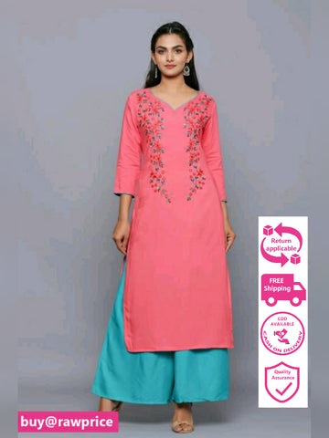 Checkout this hot & latest Kurta Sets