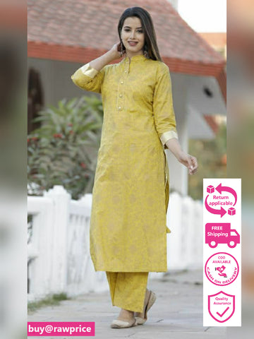 Stylish Women's Kurta Set
