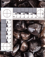 Load image into Gallery viewer, Tumbled Smoky Quartz