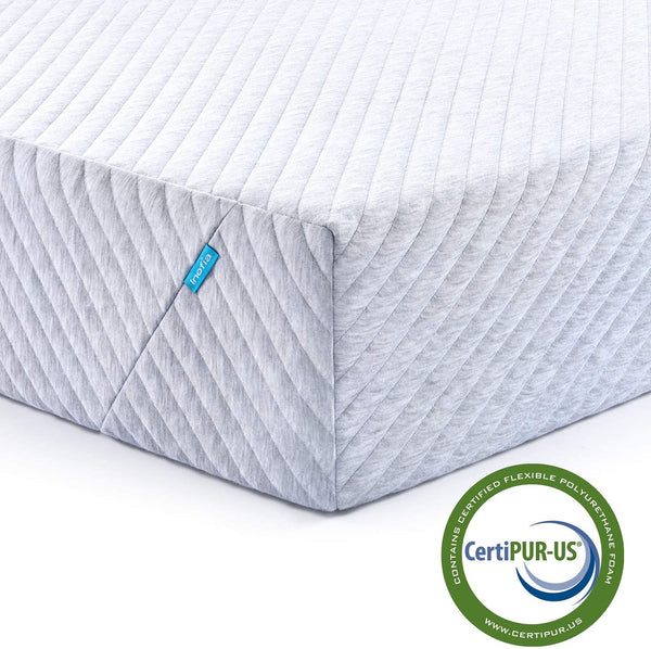 Inofia Full&Twin&Queen Size Mattress 8 Inch Memory Foam Mattress