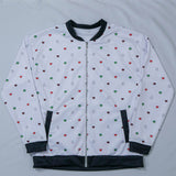 KawaiiAF Bomber Jacket