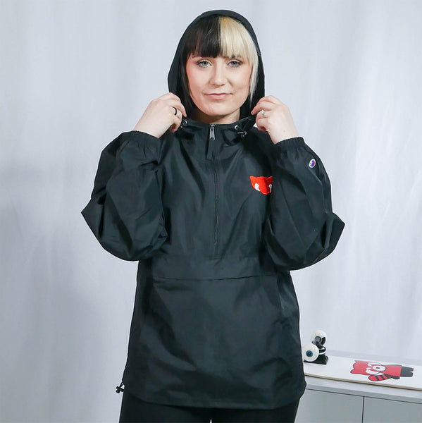 KawaiiAF Rain Jacket