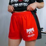 Women's KAP Athletic Shorts