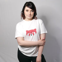 red panda kap official logo original shirt
