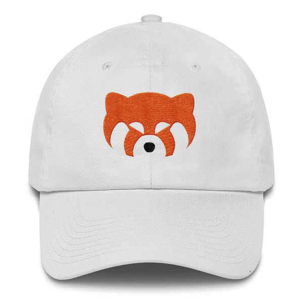 officialkap kap dad hat cap red panda accessory