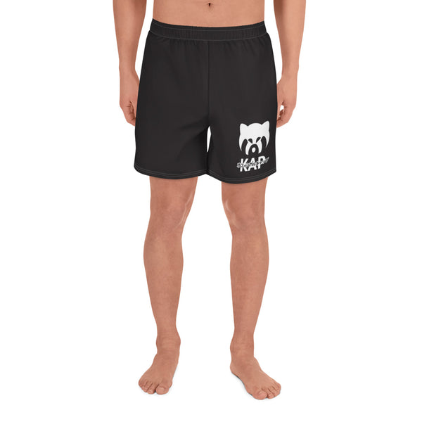 KAP Black Swim Shorts