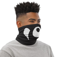Red Panda Neck Gaiter