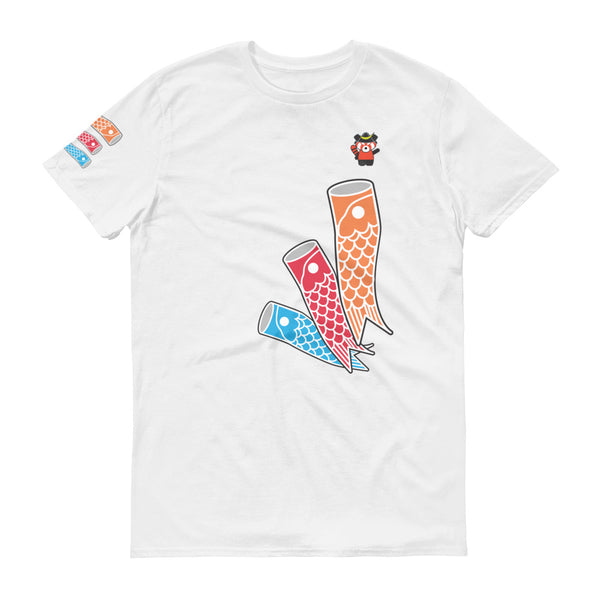 Endangered Run Koinobori KAP Limited T Shirt