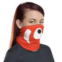 Red Panda Red Neck Gaiter