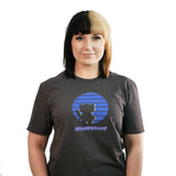 KAP Moon-Wave T-Shirt