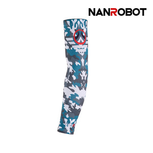Scooting sleeves - NANROBOT