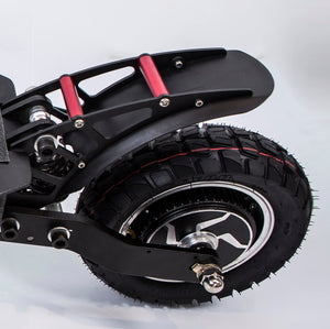 Fender - NANROBOT electric scooter
