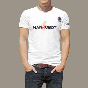 NANTOBOT T-shirt - NANROBOT electric scooter