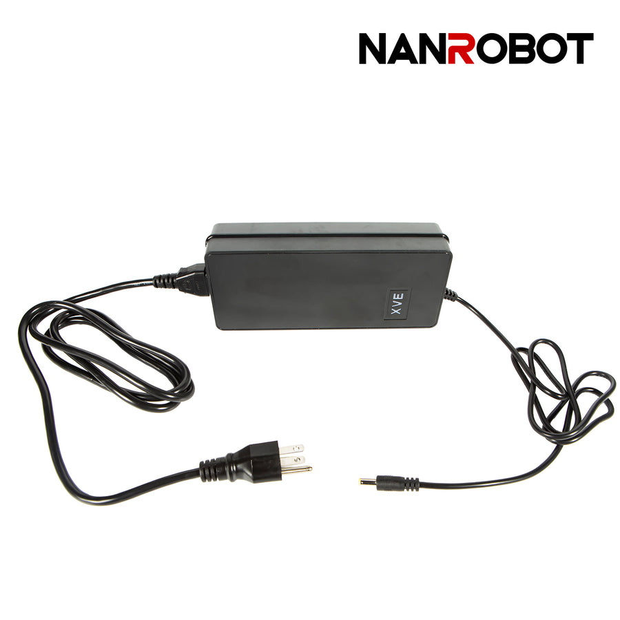 D6+ fast charger - NANROBOT electric scooter