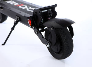 "ELECTRIC SCOOTER X6 8""-500W-48V 15A"