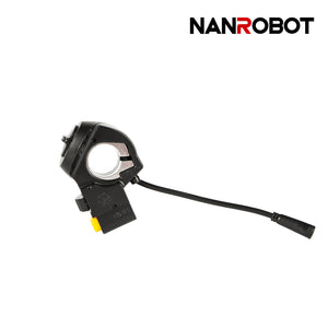 Horn headlight button - NANROBOT