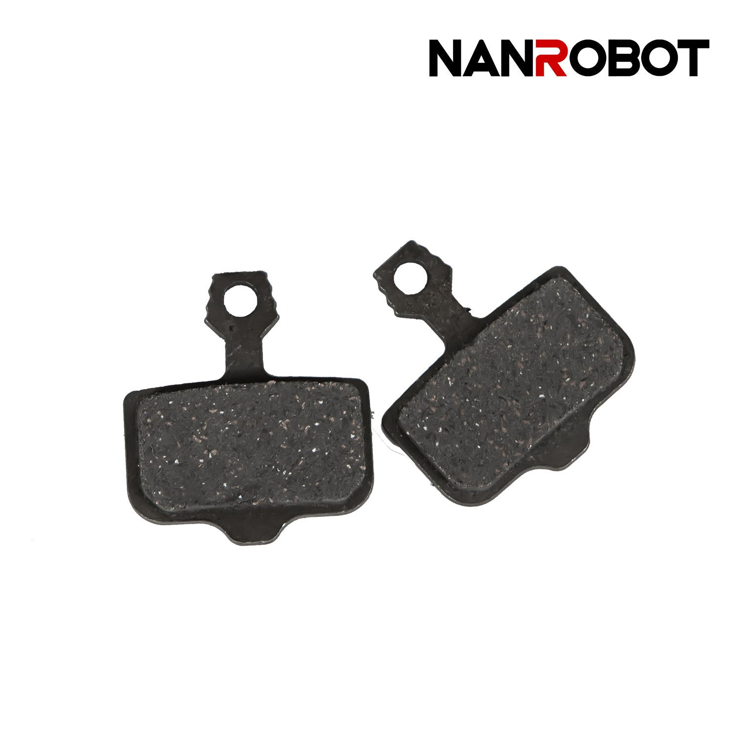 Disc Brake Pads Replacement Part for NANROBOT Electric Scooter D4 2.0//d5 for sale online