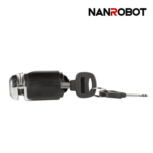 Lock - NANROBOT electric scooter