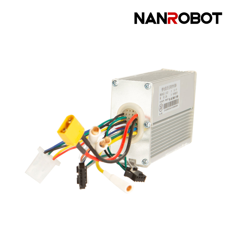 Controller - NANROBOT electric scooter