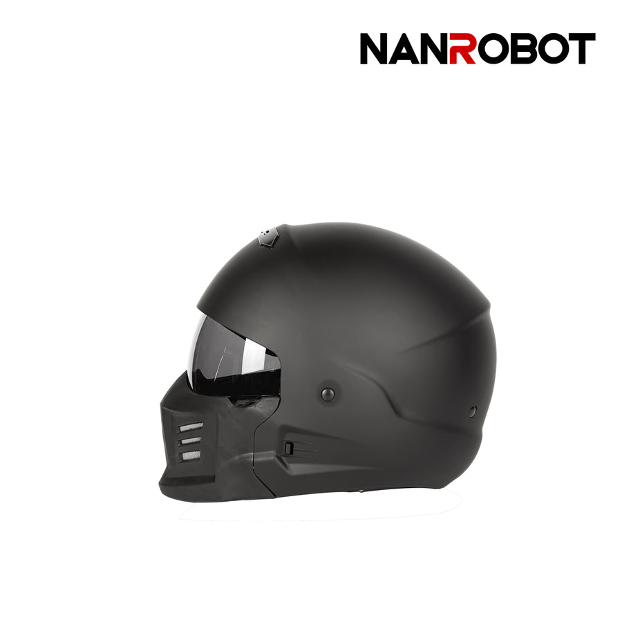Helmet - NANROBOT electric scooter