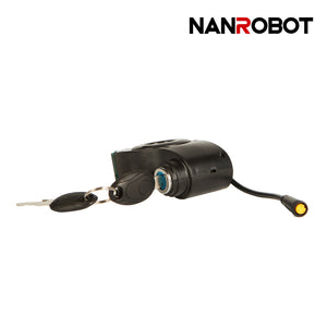 Voltage lock - NANROBOT