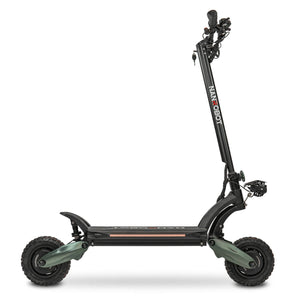"NANROBOT D6+ ELECTRIC SCOOTER 10""-2000W-52V 26Ah - NANROBOT"