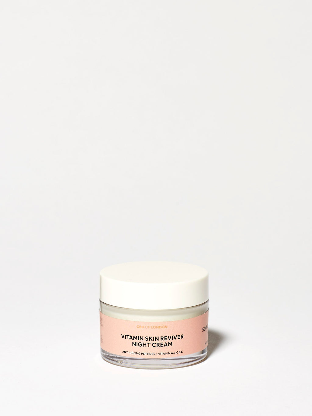 Vitamin Skin Reviver Night Cream