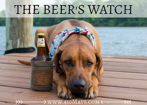 The Beer's Watch