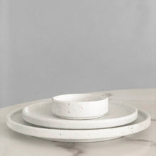 Stockholm medium plate - set of 2, 4, 6