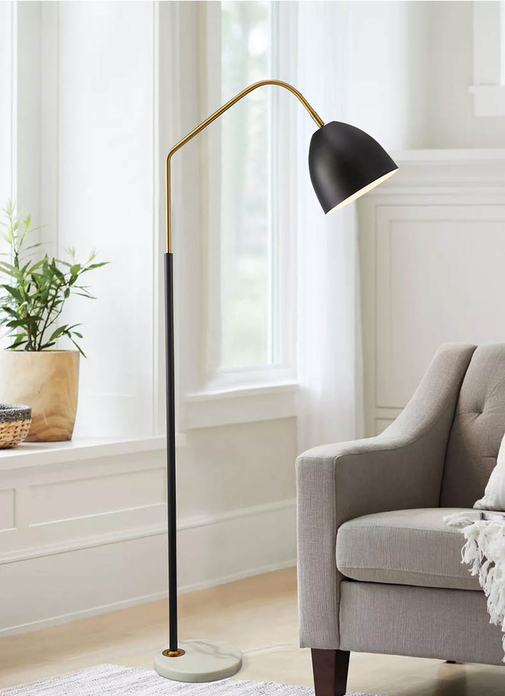 Adela floor lamp