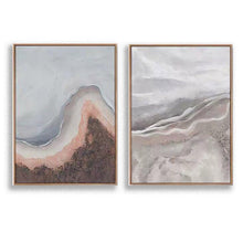 Freja wall art set