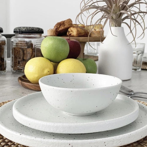Stockholm dinner set (set of 4, 6)