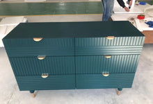 Svend chest of drawers