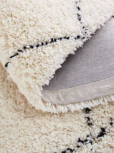Selda rug (size customisable)