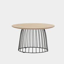 Halden coffee table