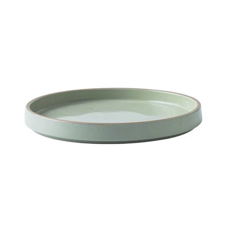 Kanto large plate - set of 2, 4, 6