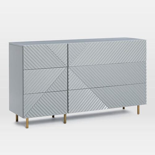 Klaus sideboard - grey