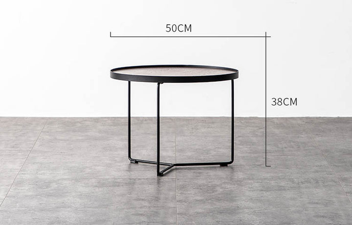 Luisa coffee table