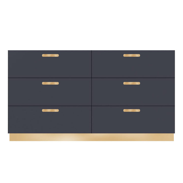 Niels chest of drawers