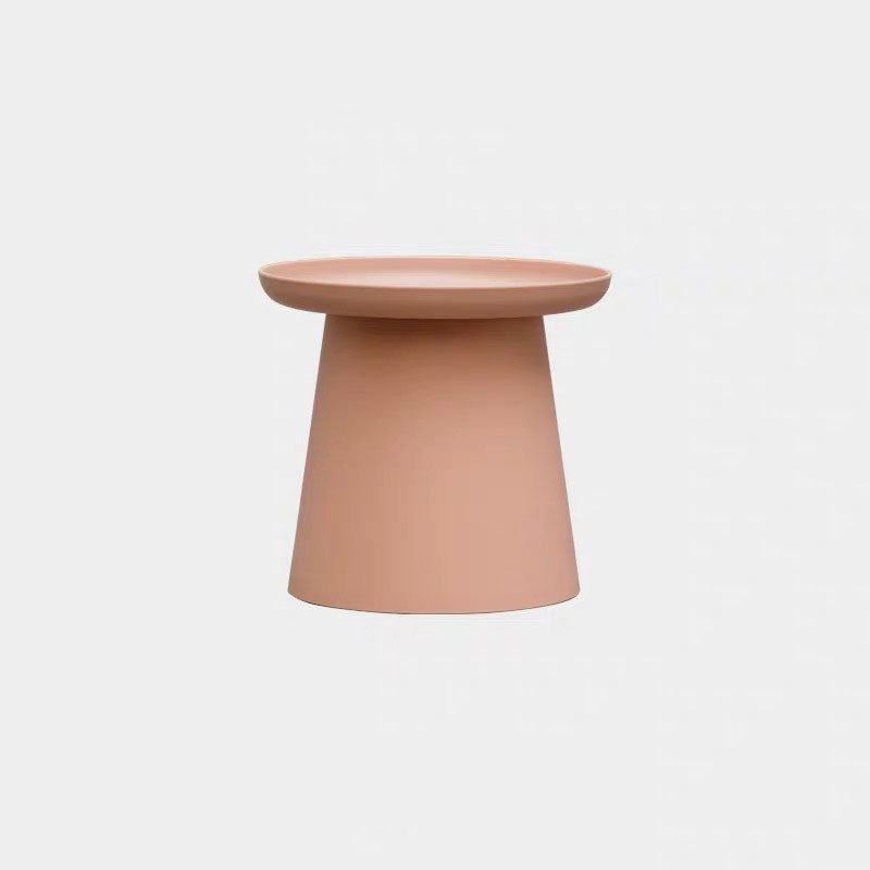 Maeve coffee table - pink