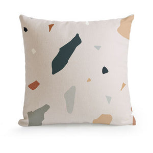 Abstract cushion - B
