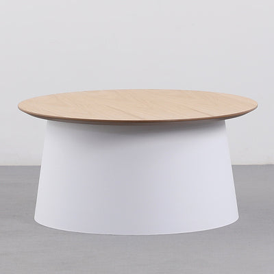 Anneka coffee table - white