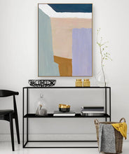 Berlin console table