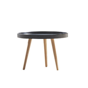 Ander coffee table set - black